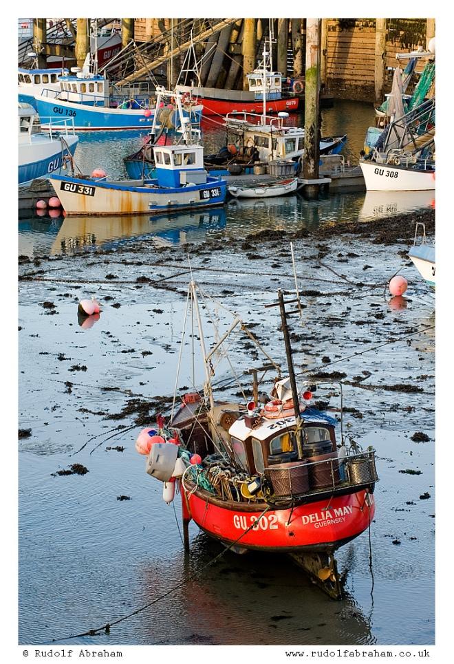 Britain Channel Islands Guernsey UKgue_0199