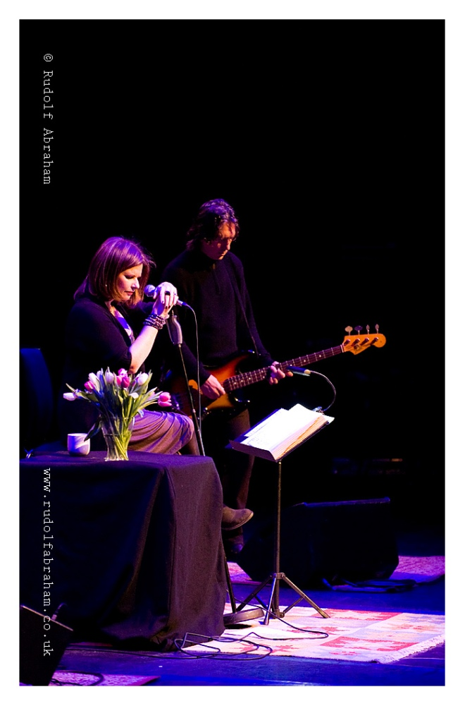photographer music concert London CowboyJunkies130125_0033a