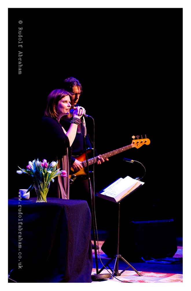 photographer music concert London CowboyJunkies130125_0063a