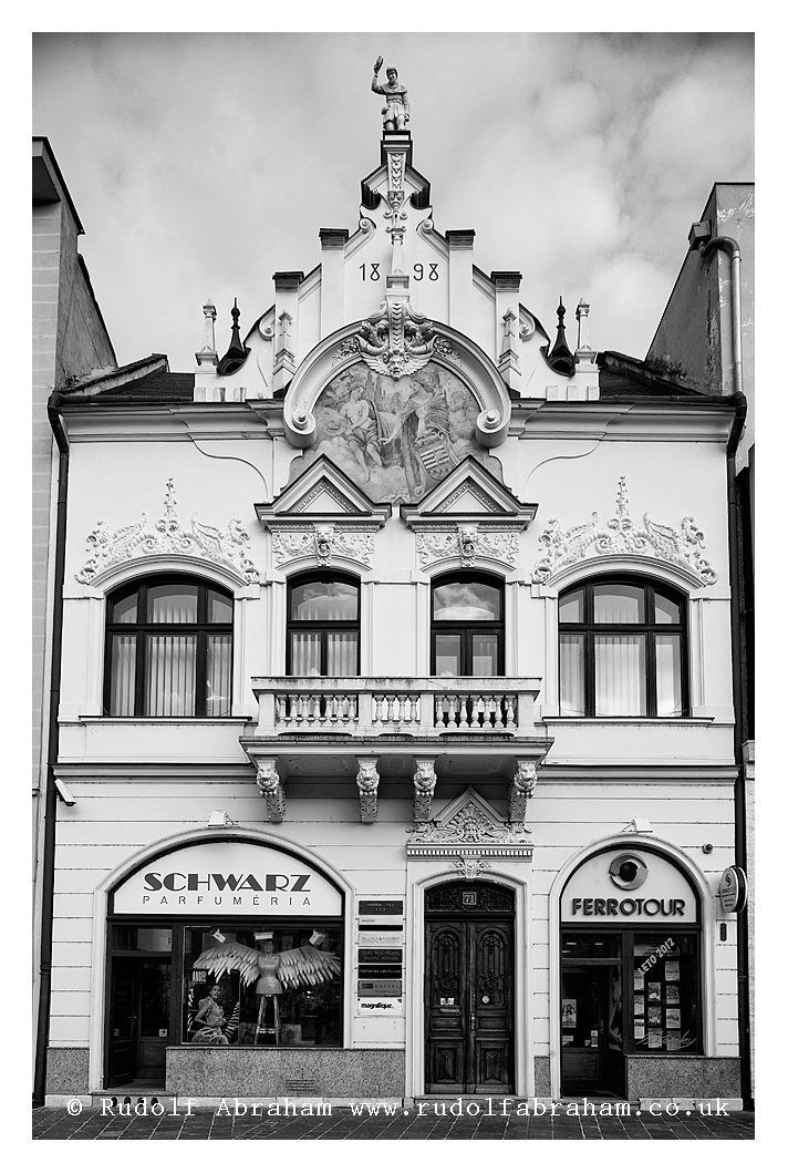 Kosice Slovakia European Capital of Culture 2013 SKkos_0024b