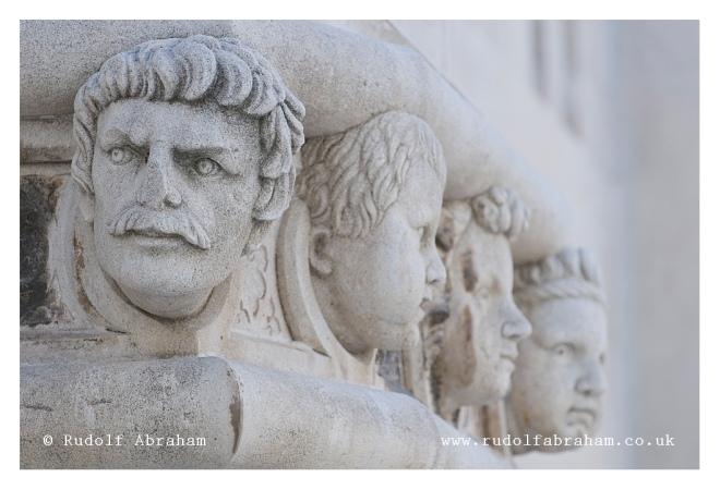 Croatia UNESCO Sibenik photography HRsib_0057