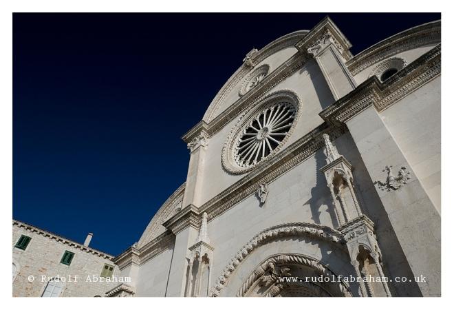 Croatia UNESCO Sibenik photography HRsib_0164