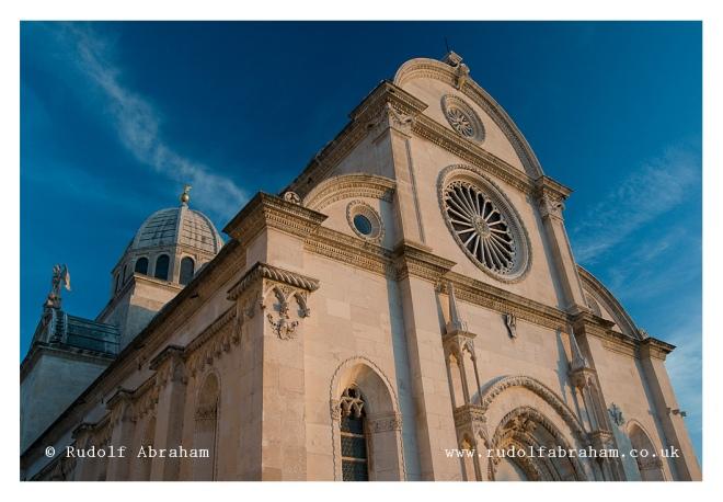 Croatia UNESCO Sibenik photography HRsib_0250