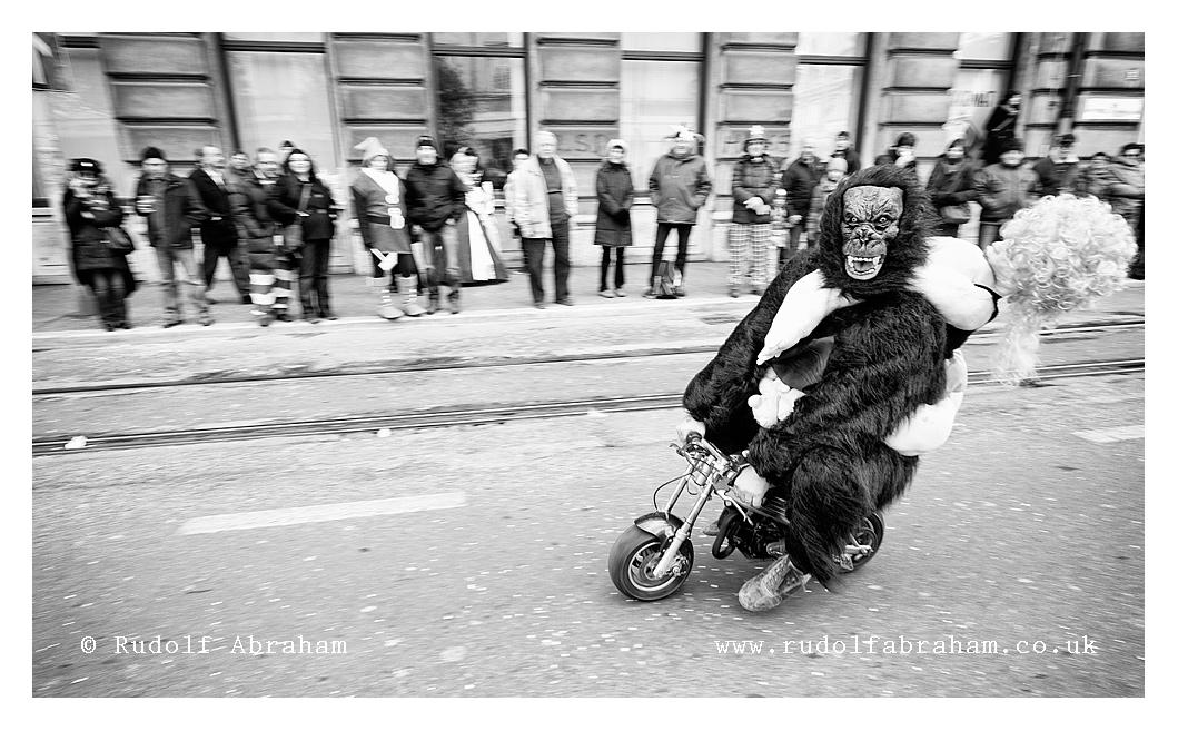 travel photographer photojournalist Rudolf Abraham Croatia
