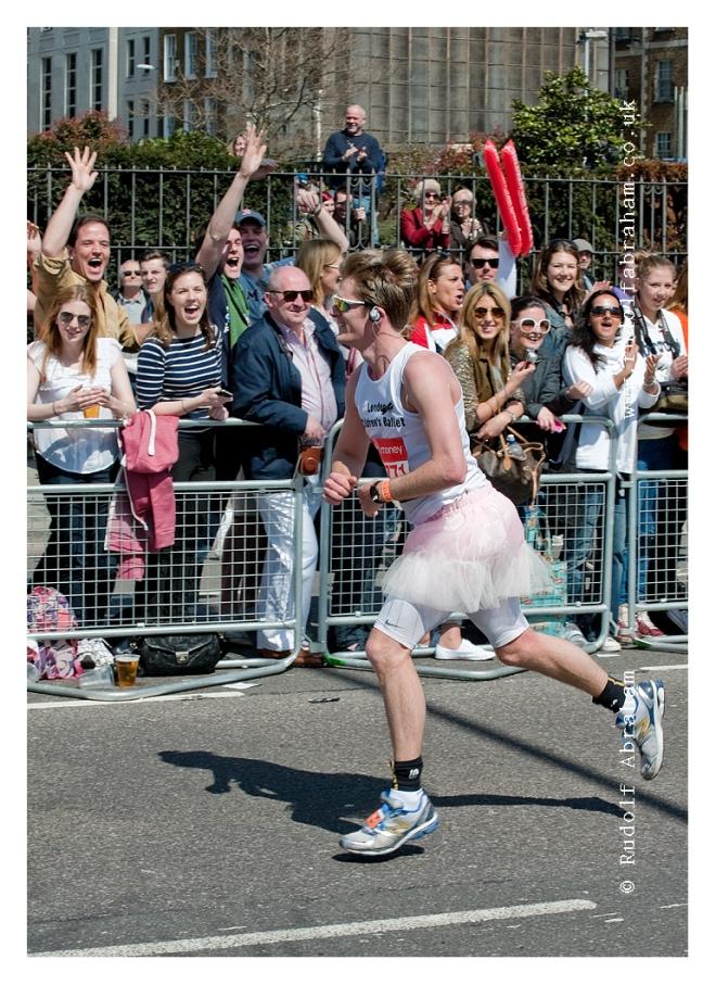 London Marathon 2013 photographer Rudolf Abraham 20130421_0222a