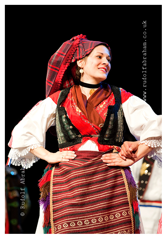 Brodsko kolo Slavonski brod Croatia - Photo copyright Rudolf Abraham HRsb_0121a