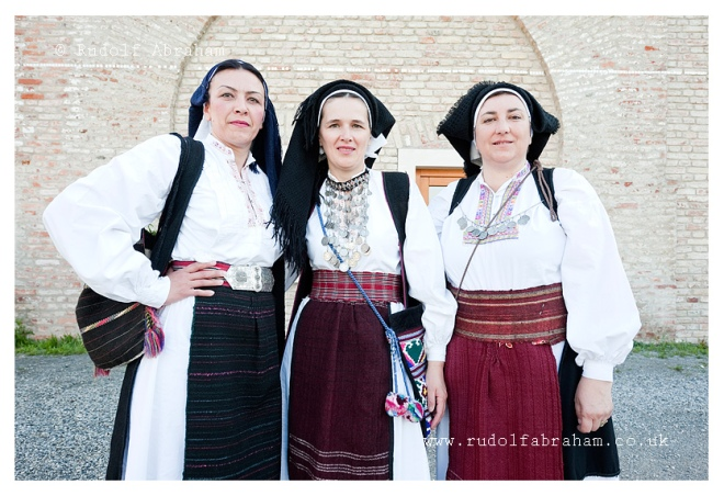 Brodsko kolo Slavonski brod Croatia - Photo copyright Rudolf Abraham HRsb_0480