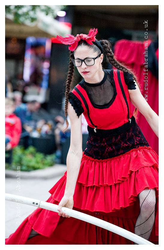 Cest is d'Best 17th International Street Festival in Zagreb, Croatia - Photos copyright Rudolf Abraham HRzag-130605-0240a