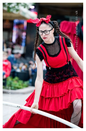 Cest is d'Best 17th International Street Festival in Zagreb, Croatia - Photos copyright Rudolf Abraham HRzag-130605-0240a