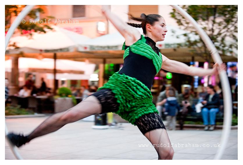 Cest is d'Best 17th International Street Festival in Zagreb, Croatia - Photos copyright Rudolf Abraham HRzag-130605-0350