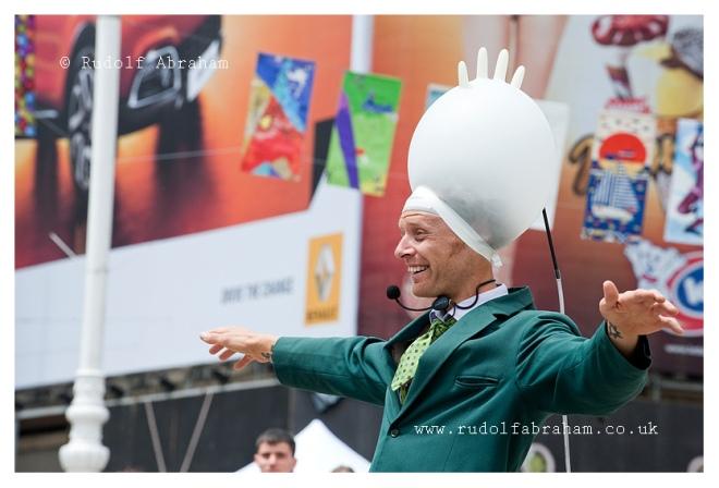 Cest is d'Best 17th International Street Festival in Zagreb, Croatia - Photos copyright Rudolf Abraham HRzag-130606-0344