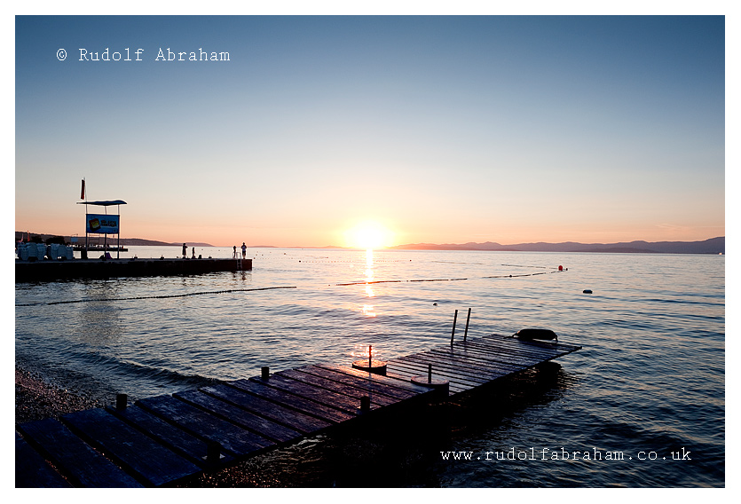 Croatia travel photography by Rudolf Abraham. © All rights reserved. HRbrac_0237a