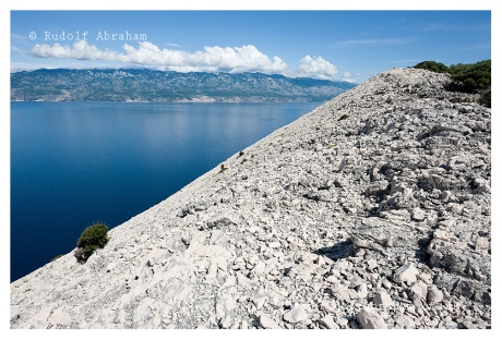 Hiking on Rab, Croatia. Photography by Rudolf Abraham. © copyright. All rights reserved. HRrab_0172