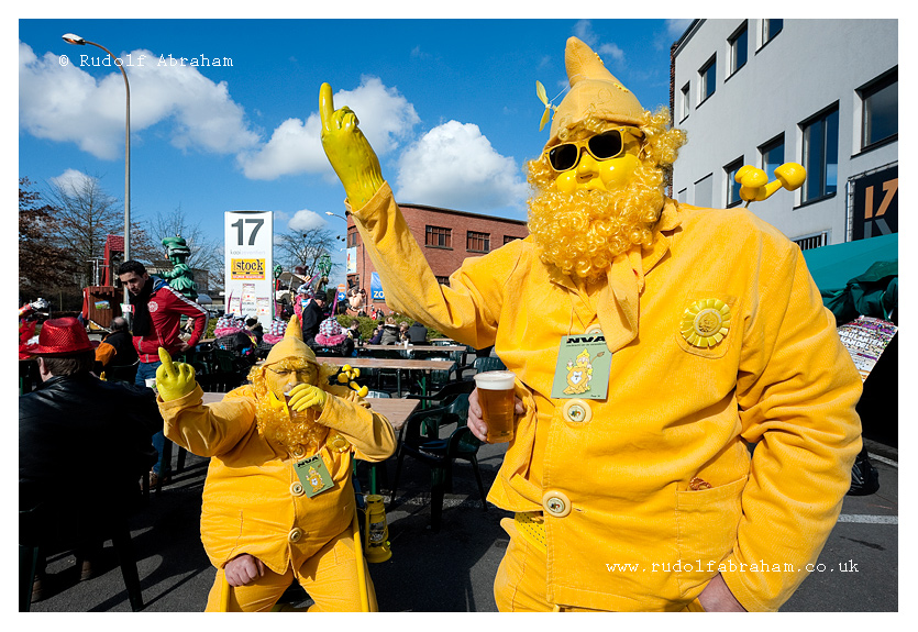 Aalst Carnival Belgium photos © Rudolf Abraham. All rights reserved. 20140302_0072
