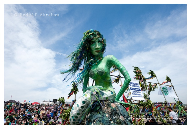 Jack-in-the-Green Festival, Hastings, UK (5 May 2014) © Rudolf Abraham. All Rights Reserved.