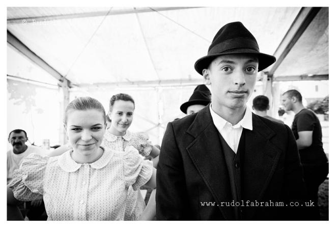 Folklore festival in Kusevac, Slavonia, Croatia - photography © Rudolf Abraham HRdak_0129a