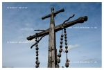 Hill of Crosses, Lithuania (c) Rudolf Abraham