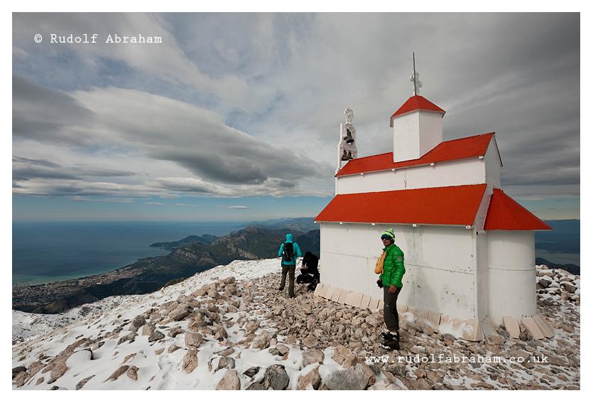 Rumija Lake Skadar Montenegro Travel Photography (c) Rudolf Abraham