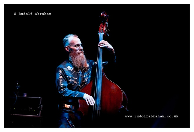 Neil Cowley Trio, Barbican, London, music, jazz, photography, Rudolf Abraham