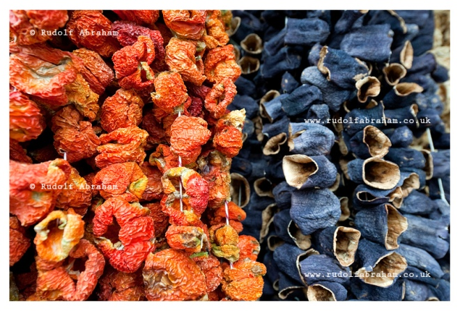 Turkey Istanbul Food Travel Photography (c) Rudolf Abraham All Rights Reserved