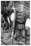 Rab Medieval Crossbow Tournament, on the island of Rab, Croatia, photography © Rudolf Abraham