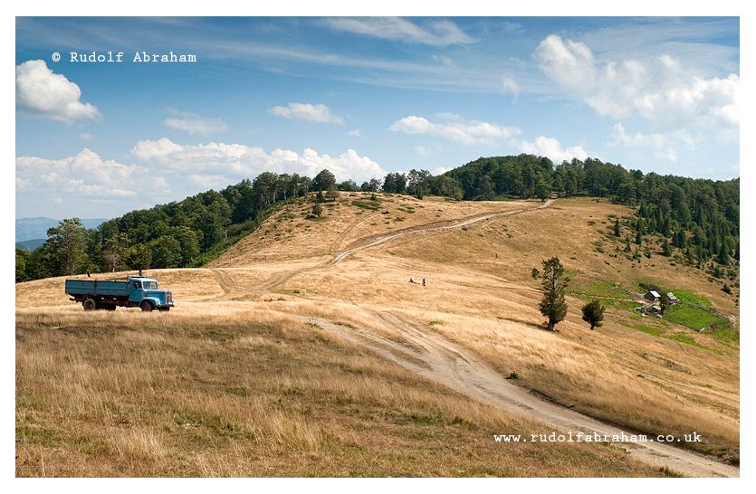 Montenegro mountains travel hiking photography photographer Rudolf Abraham