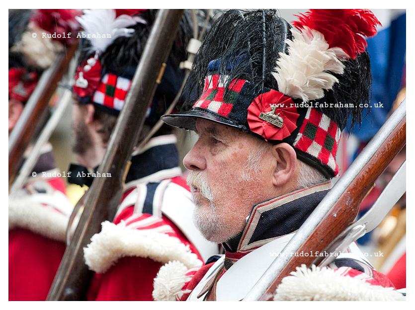 Waterloo 200 Battle Belgium 2015 Bicentenary photography © Rudolf Abraham