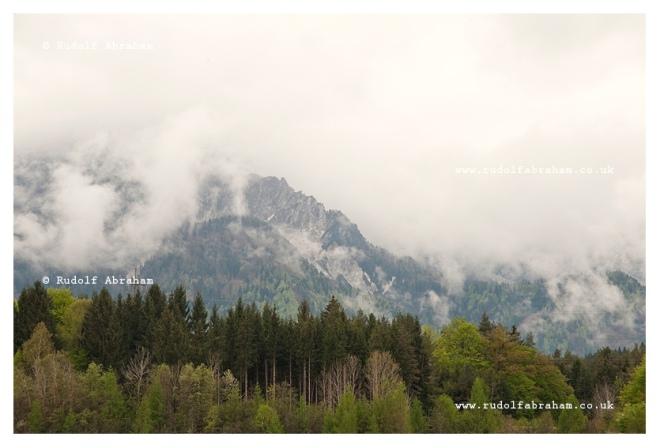 Alpe Adria Trail, Austria © Rudolf Abraham