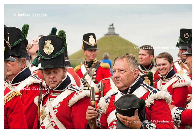 Waterloo 2015 bicentenial photography Belgium © Rudolf Abraham