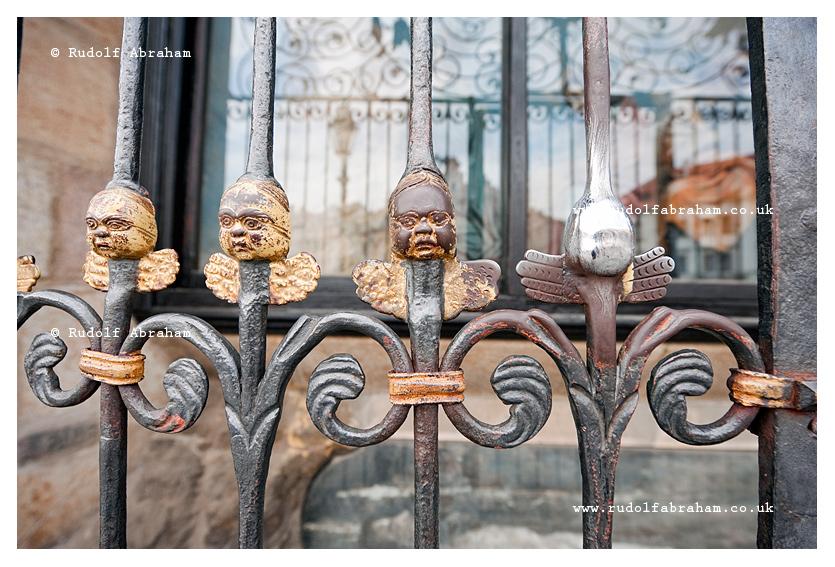 Pilsen, European Capital of Culture 2015, Czech Republic © Rudolf Abraham