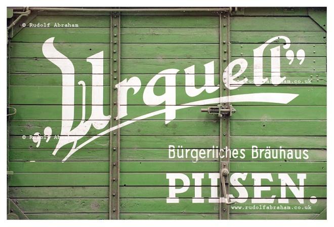 Pilsen Czech Republic European Capital of Culture 2015 Pilsner Urquell Brewery beer Plzen