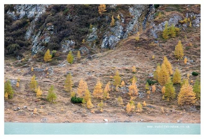 Alpe Adria Trail, Carinthia, Austria © Rudolf Abraham