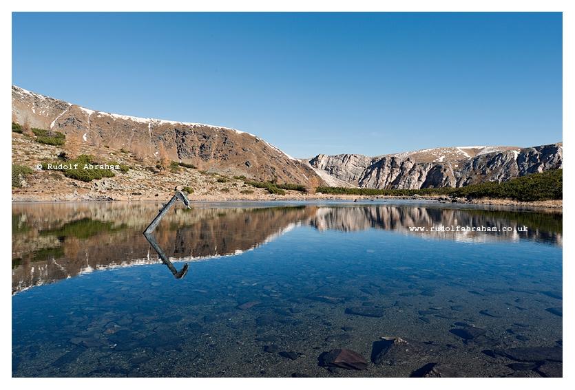 Alpe Adria Trail Carinthia Austria Nockberge Mountains National Park photography © Rudolf Abraham
