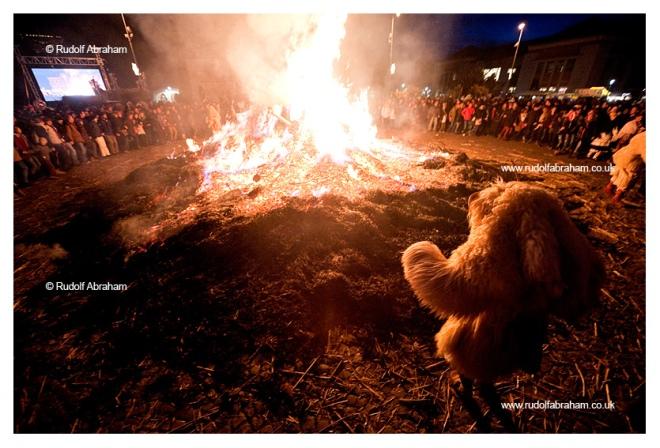 Buso carnival Mohacs Hungary photography © Rudolf Abraham