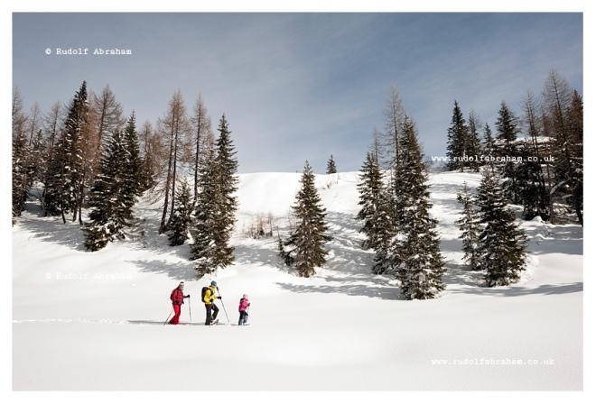Dolomiti di Sesto, Sexten Dolomites, Sudtirol, Italy, photography (c) Rudolf Abraham