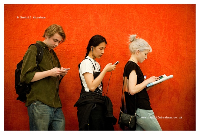 Tate Modern extension opening weekend, London (June 2016) © Rudolf Abraham