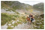 Peaks of the Balkans Trail, Albania © Rudolf Abraham