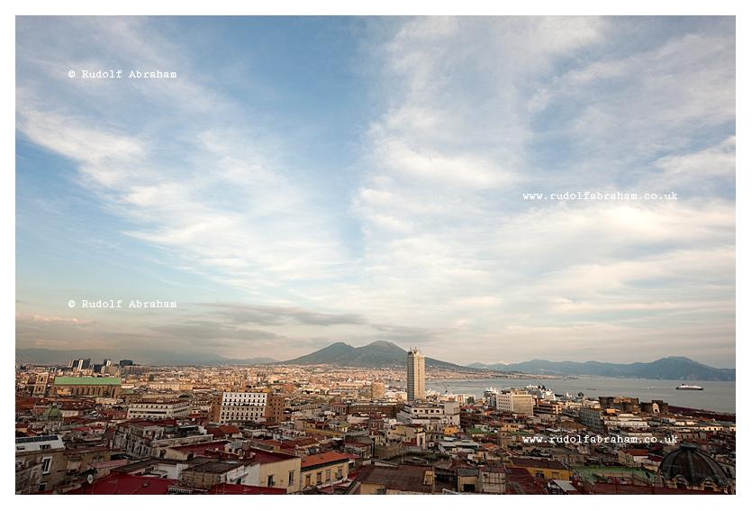 Naples Italy photography © Rudolf Abraham