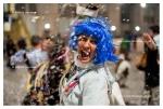 Viareggio Carnival, Italy © Rudolf Abraham
